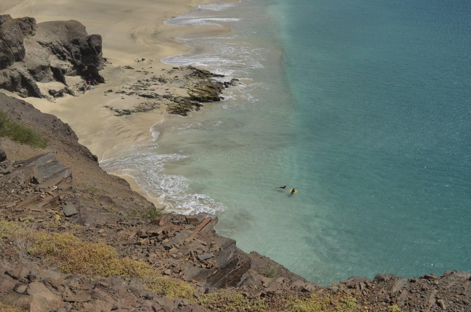 Wild Beauty Cabo Verde 15 Days